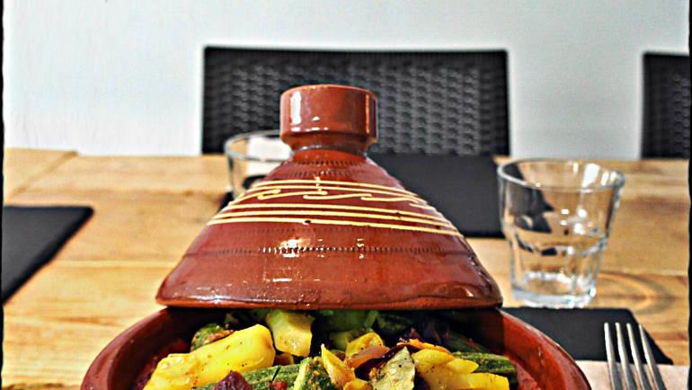 Couscous alla marocchina, come tradizione insegna