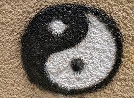 Opposti complementari. Yin e Yang. La macrobiotica nel nostro quotidiano.