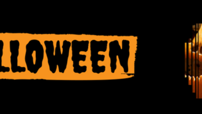 Halloween Party, Trick or Treat? 31 Ottobre 2017 @Vero