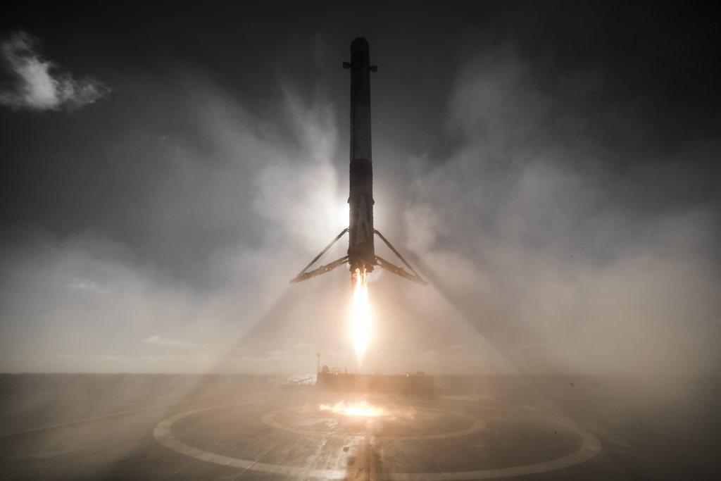 Space X: tutti su Marte! Ma ci serve realmente?