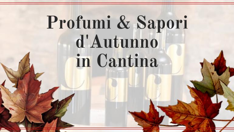 Profumi & Sapori d'autunno: vini Campaccio & polenta Ticinese