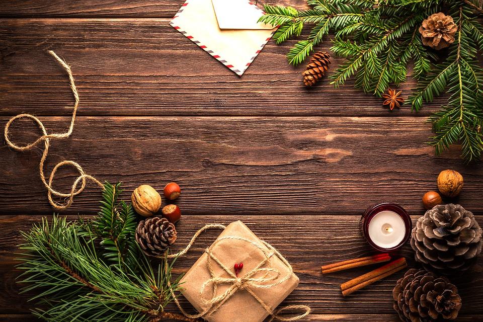 Regali di Natale… siete senza idee? Ci pensiamo noi!