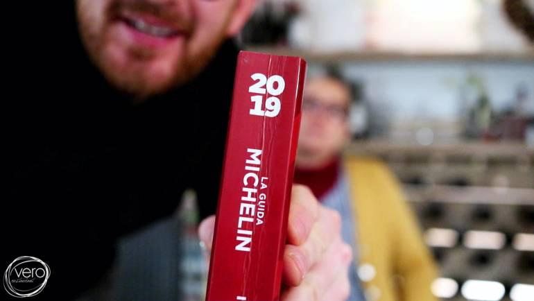 Guida Michelin 2019: tra i nuovi ristoranti d'Italia selezionati ci siamo anche noi!